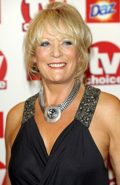 Sherrie Hewson at the TV Choice Awards in London - 06 September 2010 FAMOUS PICTURES AND FEATURES AGENCY 13 HARWOOD ROAD LONDON SW6 4QP UNITED KINGDOM tel 0 fax 0 e-mail  FAM39344
