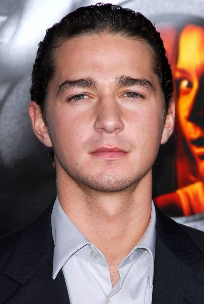 "Shia LaBeouf at the Los Angeles Premiere of ""Disturbia"" held at the Mann's Chinese Theater in Hollywood - 04 April 2007 FAMOUS PICTURES AND FEATURES AGENCY 13 HARWOOD ROAD LONDON SW6 4QP UNITED KINGDOM tel 0 fax 0 e-mail FAM19991"