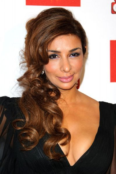 Shobna Gulati at the TV Choice Awards 2011 at the Savoy Hotel in London - 13 September 2011  FAMOUS PICTURES AND FEATURES AGENCY 13 HARWOOD ROAD LONDON SW6 4QP UNITED KINGDOM tel 0 fax 0 e-mail FAM42425