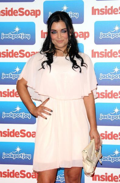 Shona McGarty at The 2011 Inside Soap Awards in London - 26 September 2011 FAMOUS PICTURES AND FEATURES AGENCY 13 HARWOOD ROAD LONDON SW6 4QP UNITED KINGDOM tel +44 (0) 20 7731 9333 fax +44 (0) 20 7731 9330 e-mail info@famous.uk.com www.famous