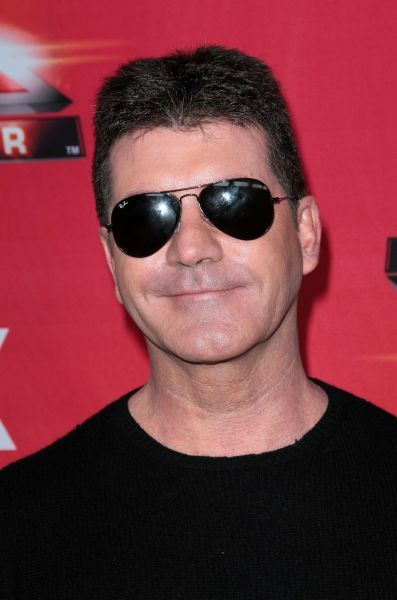 Simon Cowell at The X Factor press conference in Los Angeles - 19 December 2011 FAMOUS  PICTURES AND FEATURES AGENCY  13 HARWOOD ROAD LONDON SW6 4QP  UNITED KINGDOM  FAM43570