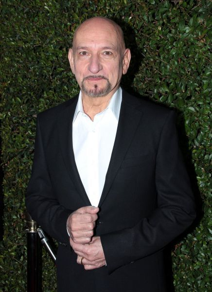 Sir Ben Kingsley at the premiere of 'Young Adult' held at the Academy Theater in Los Angeles - 15 December 2011 FAMOUS  PICTURES AND FEATURES AGENCY  13 HARWOOD ROAD LONDON SW6 4QP  UNITED KINGDOM  tel 0  fax 0  e-mail    FAM43538