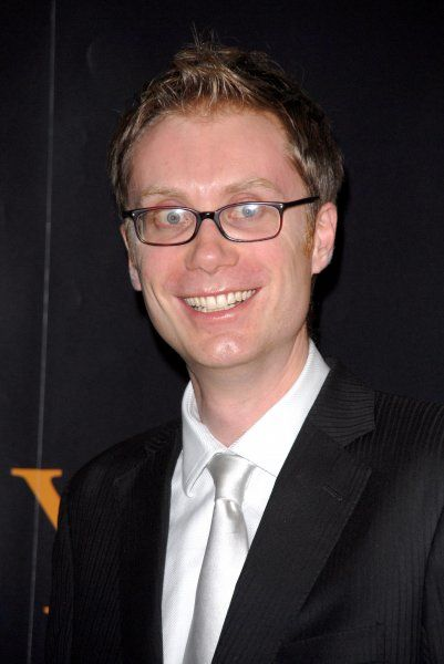 Stephen Merchant at the RTS Programme Awards 2006 at Grosvenor House in London - 13 March 2007 FAMOUS PICTURES AND FEATURES AGENCY 13 HARWOOD ROAD LONDON SW6 4QP UNITED KINGDOM tel +44 (0) 20 7731 9333 fax +44 (0) 20 7731 9330 e-mail info@famous