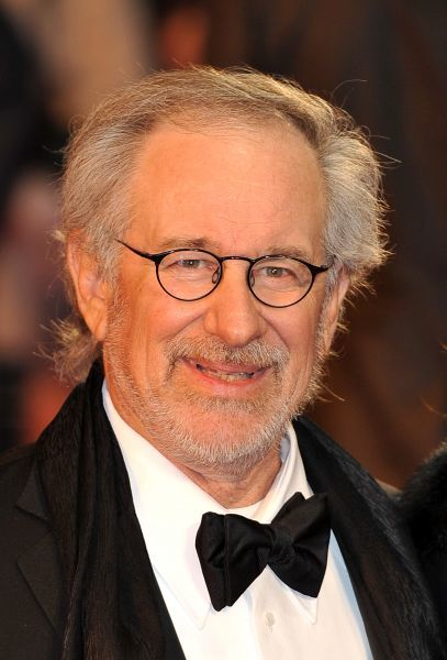Steven Spielberg at the premiere of 'War Horse' in London - 08 January 2012FAM43617