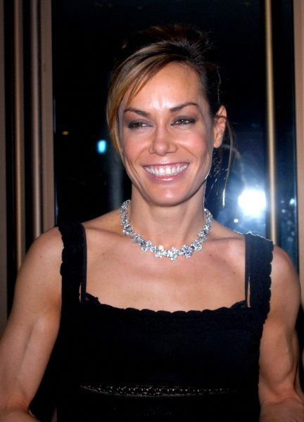 Tara Palmer Tomkinson at the Comic Relief Does Fame Academy wrap party at the Mayfair Hotel in London - 28 March 2007 FAMOUS PICTURES AND FEATURES AGENCY 13 HARWOOD ROAD LONDON SW6 4QP UNITED KINGDOM tel +44 (0) 20 7731 9333 fax +44 (0) 20 7731