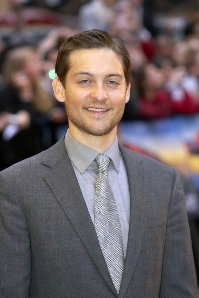 "Toby Maguire arriving at the ""Spider-Man 3"" Premiere held at the Odeon Leicester Square, London - 23 April 2007 FAMOUS PICTURES AND FEATURES AGENCY 13 HARWOOD ROAD LONDON SW6 4QP UNITED KINGDOM tel 0 fax 0 e-mail FAM20099"
