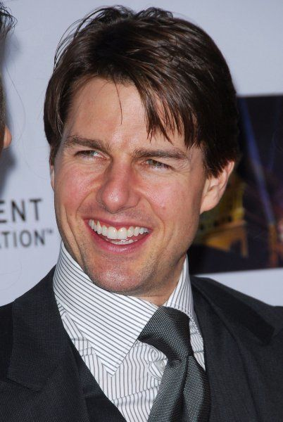 Tom Cruise at Mentor LA's Promise Gala honouring Tom Cruise held at the 20th Century Fox Studios in Los Angeles - 22 March 2007 FAMOUS PICTURES AND FEATURES AGENCY 13 HARWOOD ROAD LONDON SW6 4QP UNITED KINGDOM tel +44 (0) 20 7731 9333 fax +44