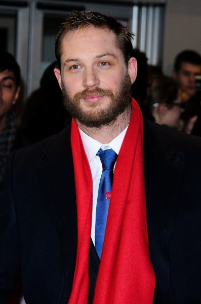 Tom Hardy at the premiere of 'This Means War' in London - 30 January 2012 FAMOUS PICTURES AND FEATURES AGENCY 13 HARWOOD ROAD LONDON SW6 4QP UNITED KINGDOM tel 0 fax 0 e-mail  FAM43796