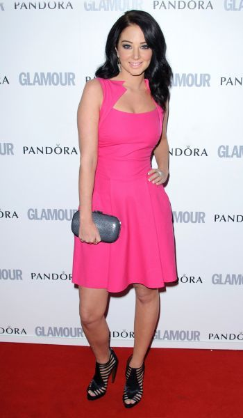 Tulisa Contostavlos at the Glamour Women of the Year Awards in London - 07 June 2011 FAMOUS PICTURES AND FEATURES AGENCY 13 HARWOOD ROAD LONDON SW6 4QP UNITED KINGDOM tel 0 fax 0 e-mail  FAM41559