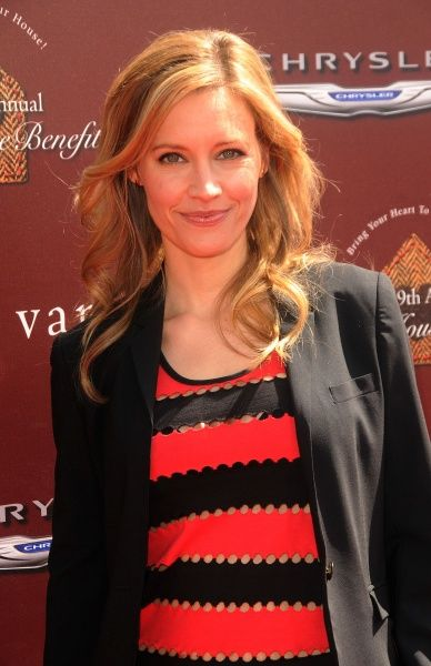 No Usa, No Agents. KaDee Strickland at the 9th Annual John Varvatos Stuart