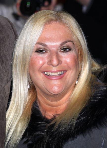 Vanessa Feltz at the VIP Gala screening of 'Shame' at the Curzon Mayfair in London - 10 January 2012 FAMOUS PICTURES AND FEATURES AGENCY 13 HARWOOD ROAD LONDON SW6 4QP UNITED KINGDOM tel 0 fax 0 e-mail  FAM43636