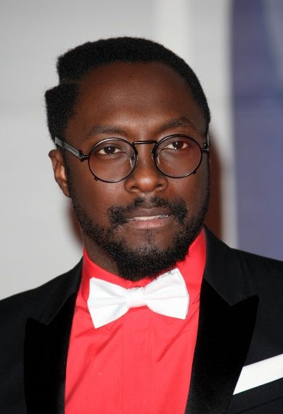 will.i.am at The Brit Awards held at the O2 Arena in London - 21 February 2012 FAM44043