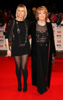 Carol McGiffin and Sherrie Hewson