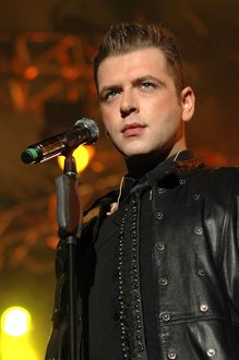Mark Feehily - Westlife